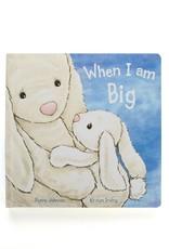 Jelly Cat When I Am Big Book