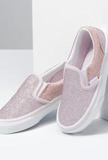 Vans Classic Slip-On Pink 2 Tone Glitter
