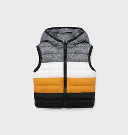 Mayoral FA21 Padded Reversible Vest