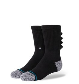Stance FA21 Dino Day Black Socks