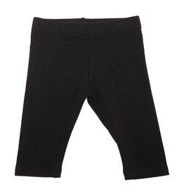 Greige FA21 Black Bamboo Legging