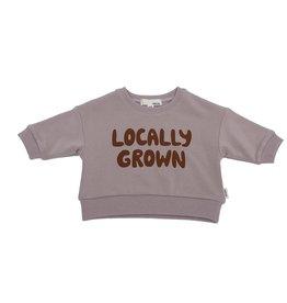Greige FA21 Locally Grown Sweatshirt