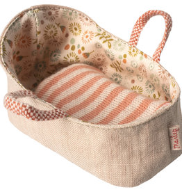 Maileg Carrycot - Rose