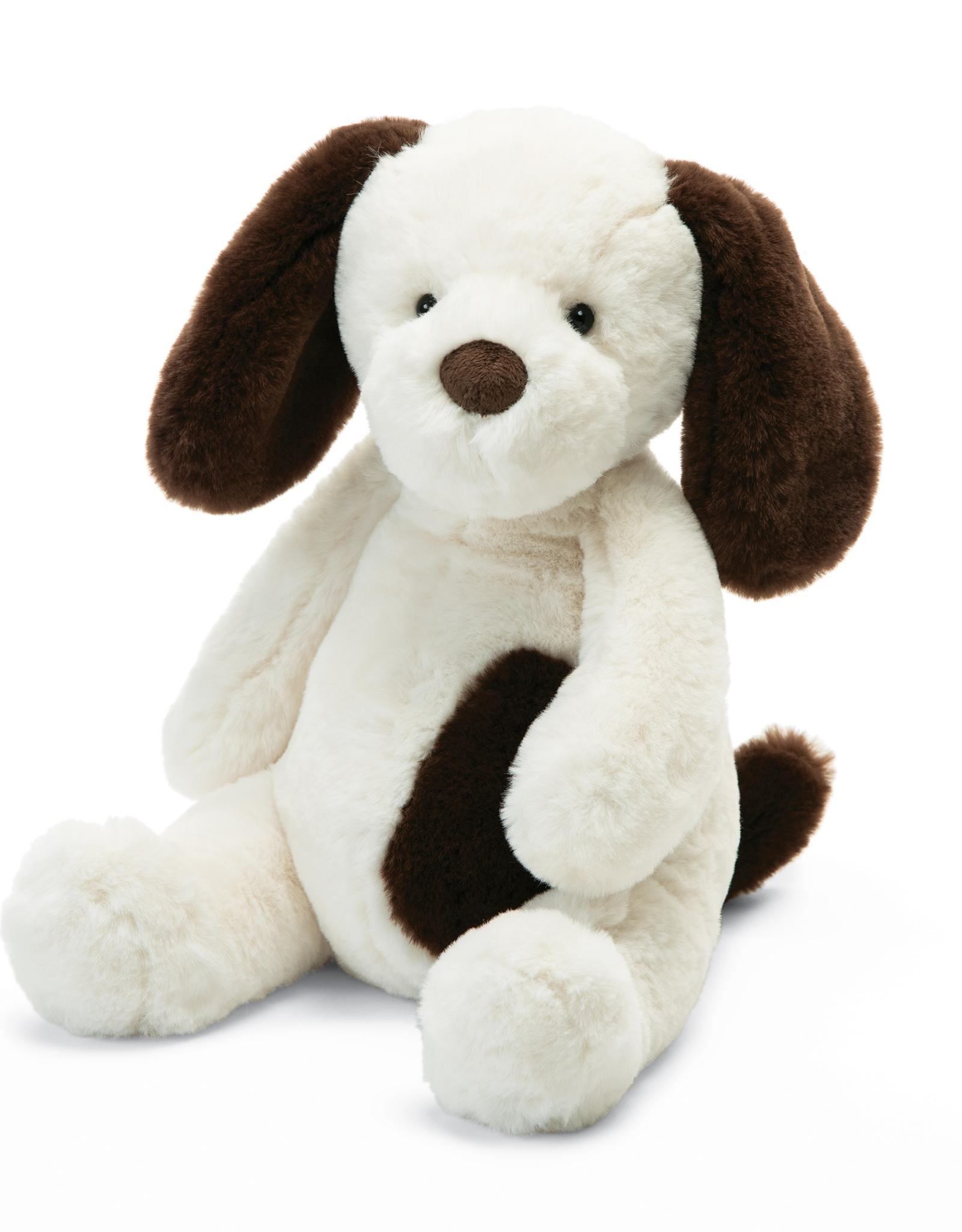JellyCat Puffles Puppy