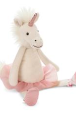 JellyCat Dancing Darcey Unicorn Small