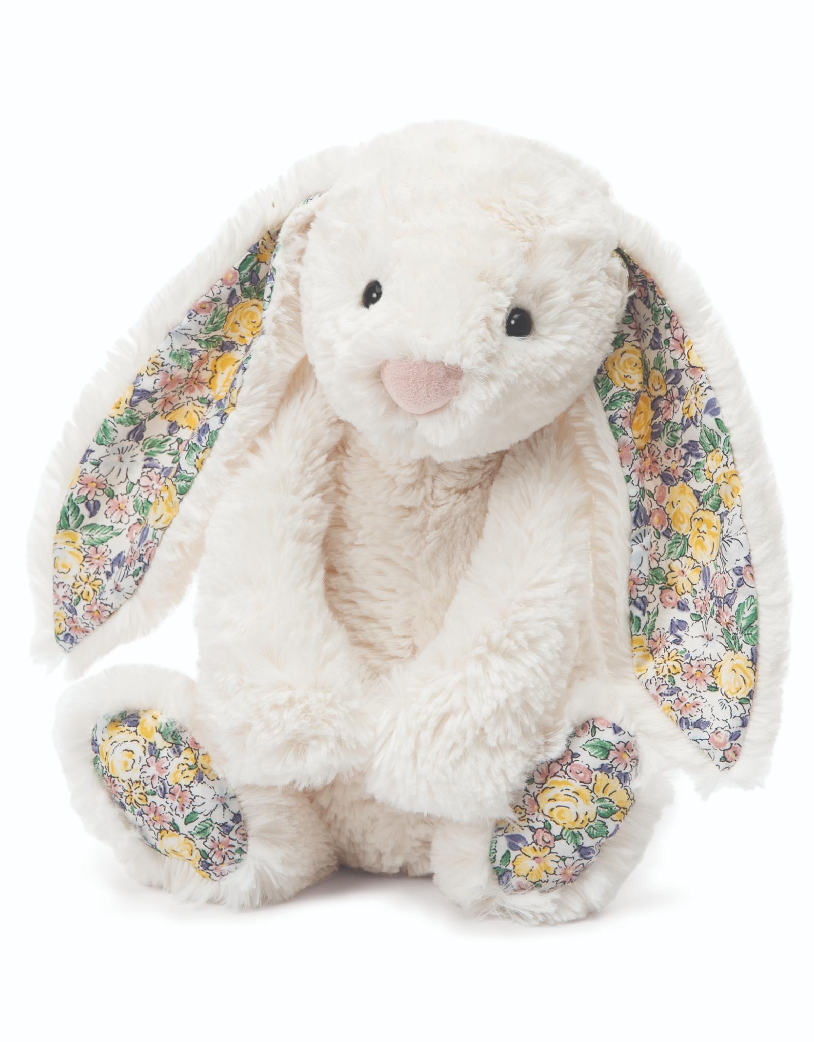Jellycat Blossom Calli Bunny, Medium