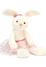 JellyCat Belle Ballet Bunny