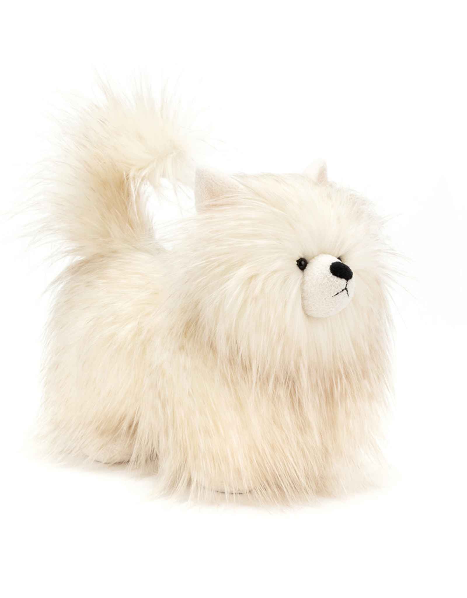 Jellycat Precious Patsy Pup, cream