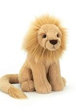 JellyCat Leonardo Lion Small