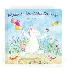 Jellycat Magical Unicorn Dreams