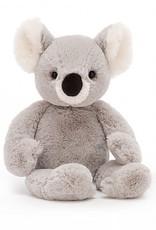 Jellycat Benji Koala, Medium