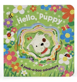 Cottage Door Press Hello Puppy