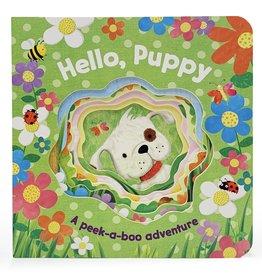 Cottage Door Press Hello Puppy