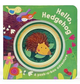 Cottage Door Press Hello Hedgehog