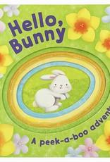 Hello Bunny board book