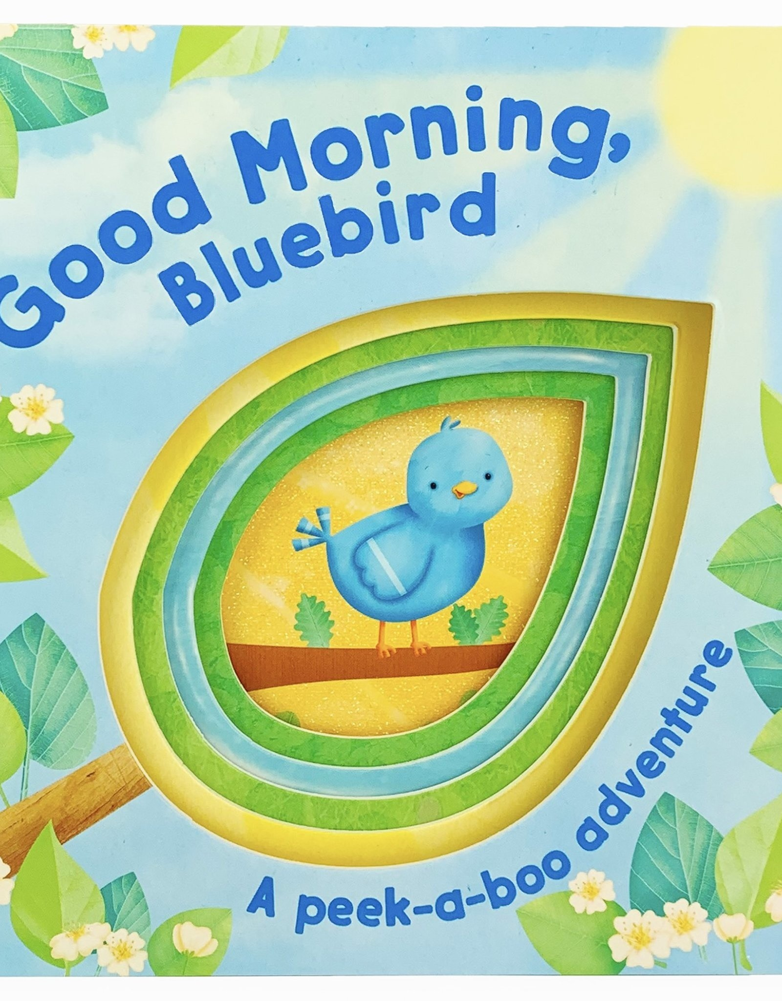 Cottage Door Press Good Morning, Bluebird