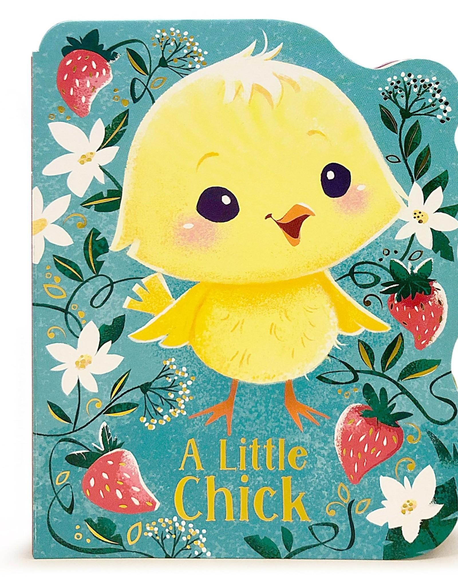 Cottage Door Press A Little Chick