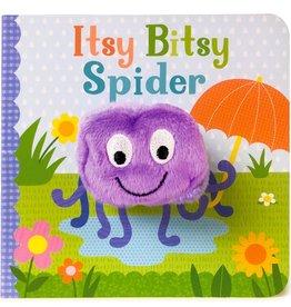 Cottage Door Press Itsy Bitsy Spider