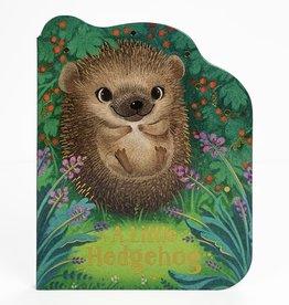 A Little Hedgehog board book