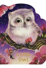 Cottage Door Press A Little Owl