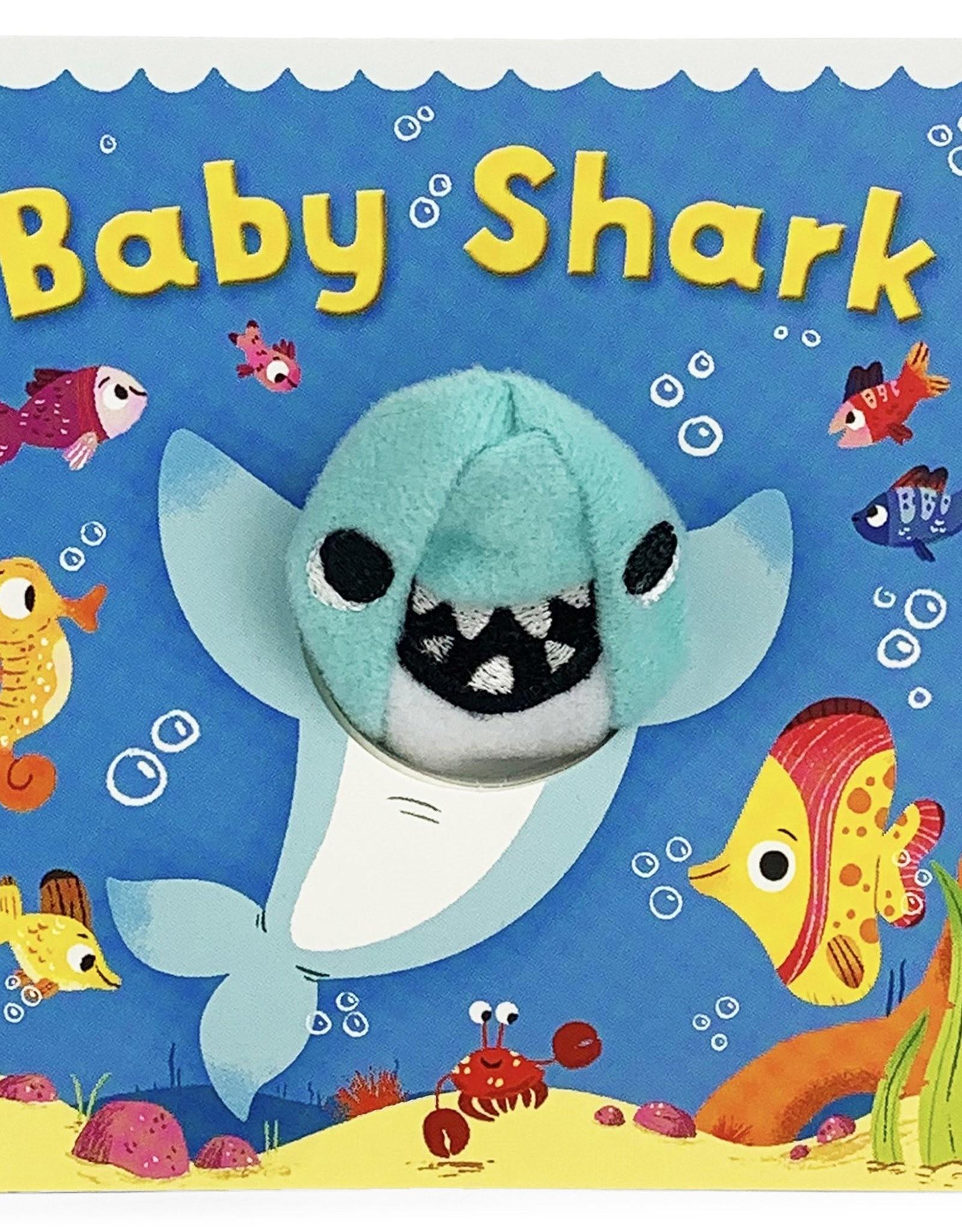Cottage Door Press Baby Shark