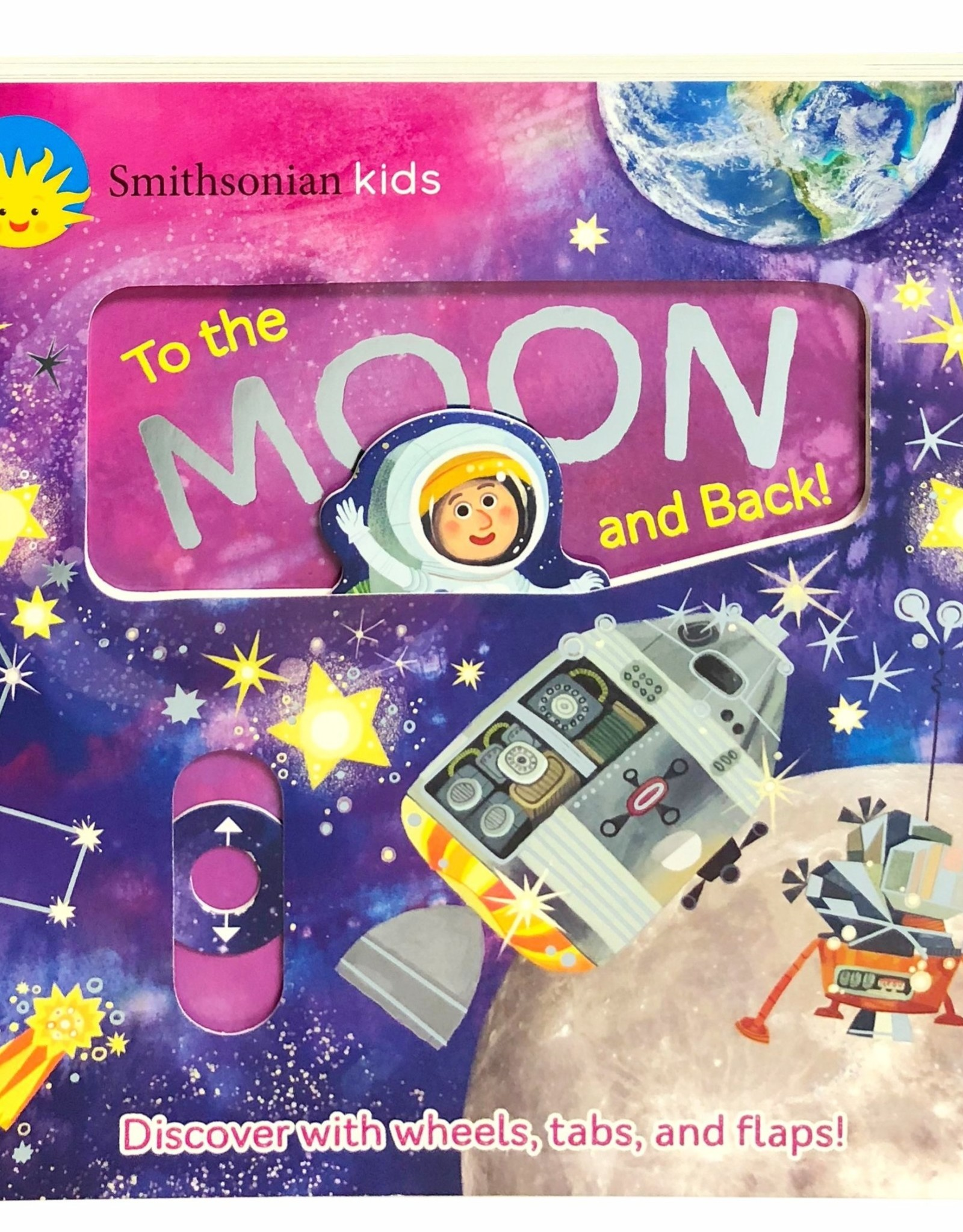 Cottage Door Press To the Moon and Back! Book
