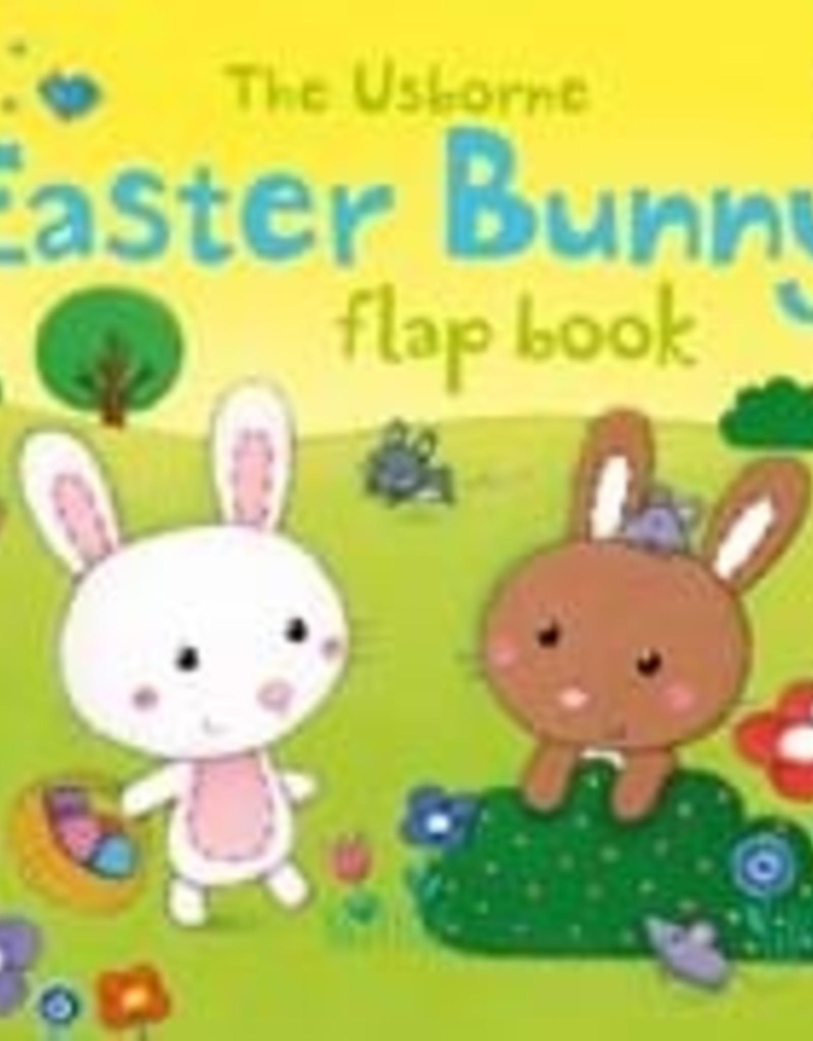 EDC Easter Bunny Flap Book