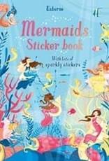 EDC Mermaids Sticker Book