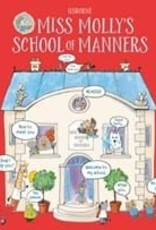 EDC Ms Molly's School of Manners
