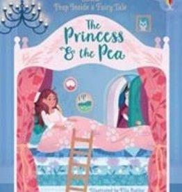EDC Peek Inside Princess and the Pea