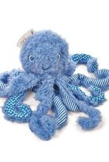 BBTB Ocho the Octopus, blue