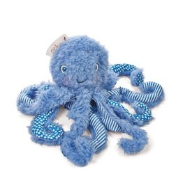 BBTB Ocho the Octopus, blue