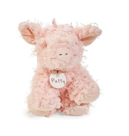 BBTB Patty the Plush Pig, pink