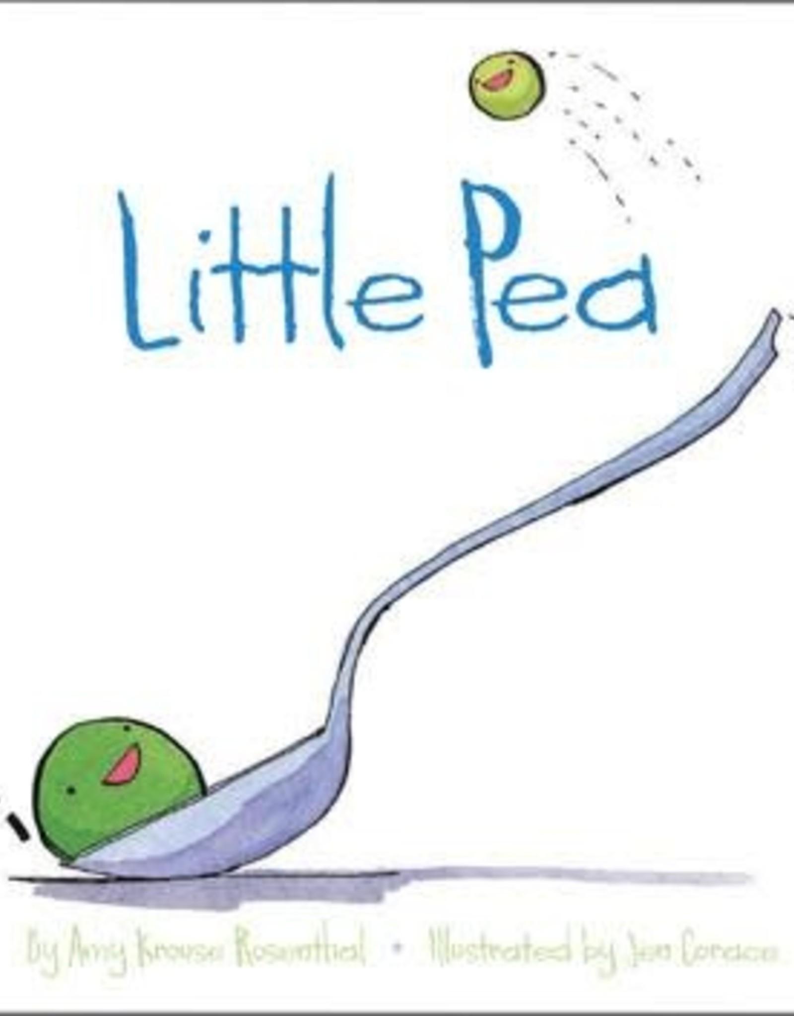 Chronicle Books Little Pea