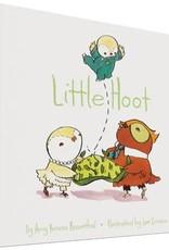 Chronicle Books Little Hoot