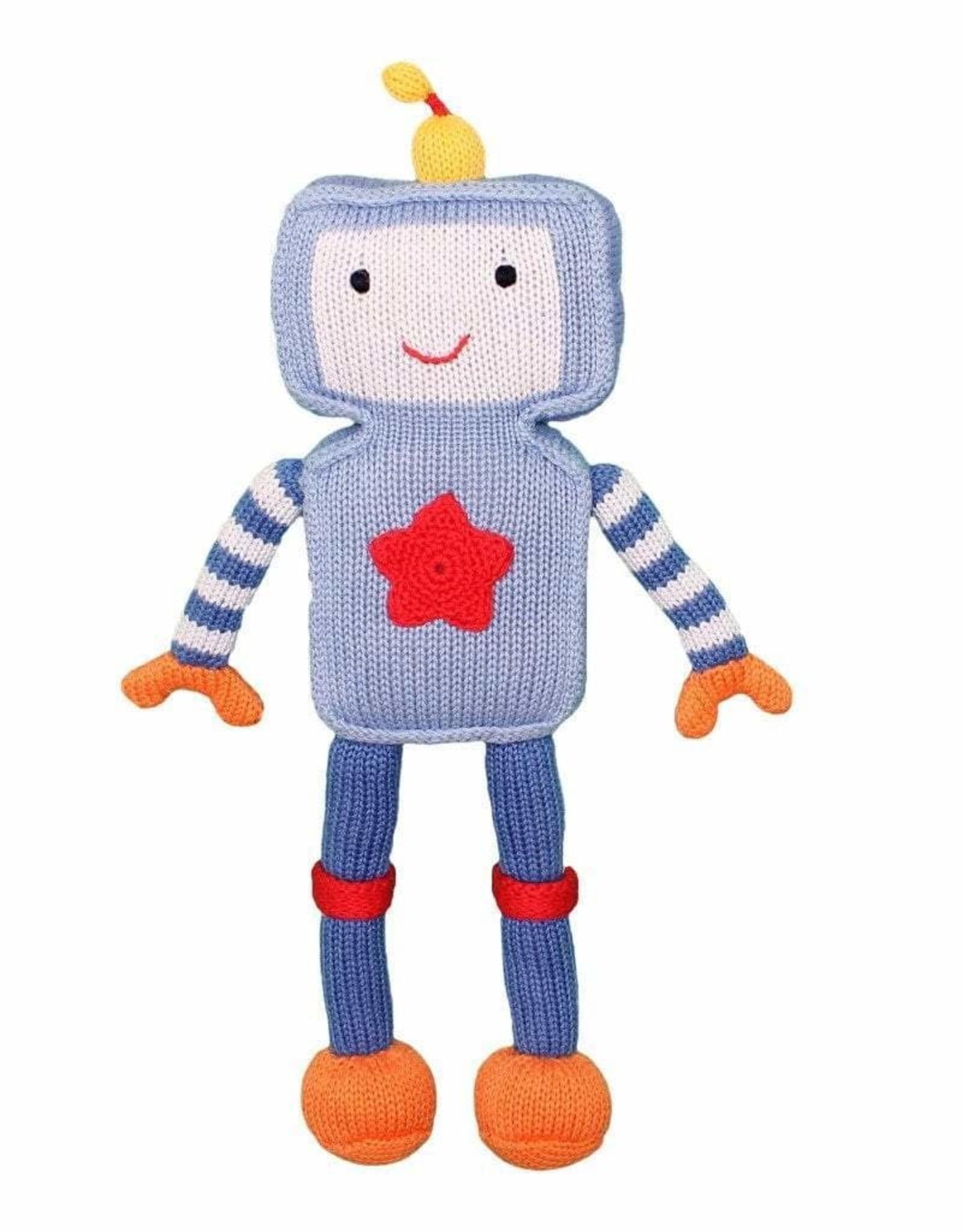 Zubels Robot