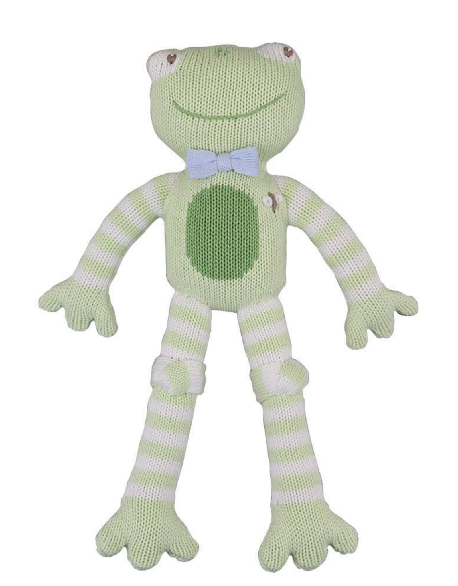 """Zubels Frog 14"""""""