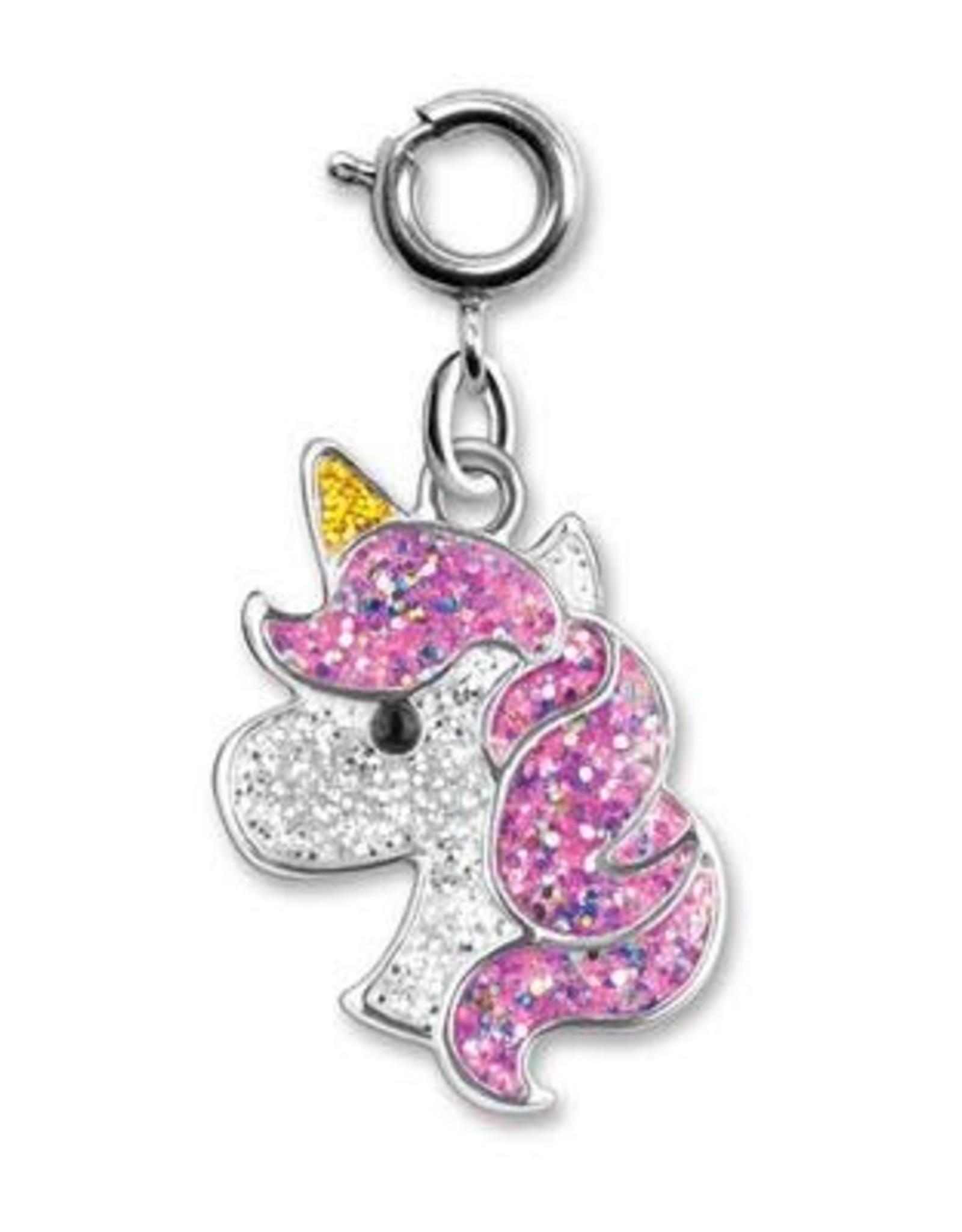 Charm It! Glitter Unicorn Charm