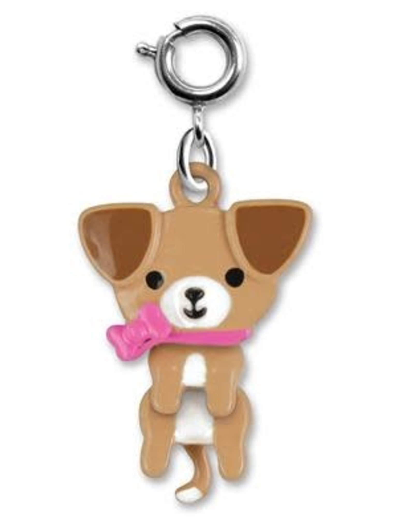 Charm It! Swivel Puppy Charm