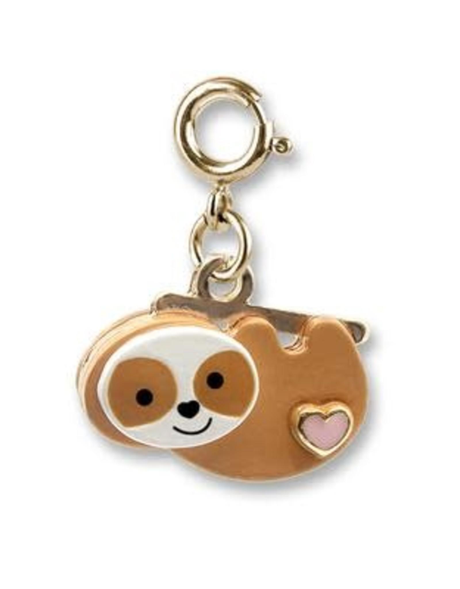 Charm It! Sloth Charm