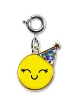 Charm It! Birthday Emoji Charm