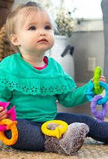 Fat Brain Toy PipSquigz Ringlets