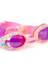 Bling2o Candy Hearts Swim Goggles, 3+