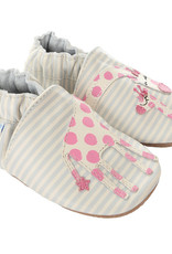 Robeez Soft Soles Reach for the Stars