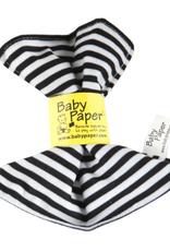 Baby Paper b/w stripe
