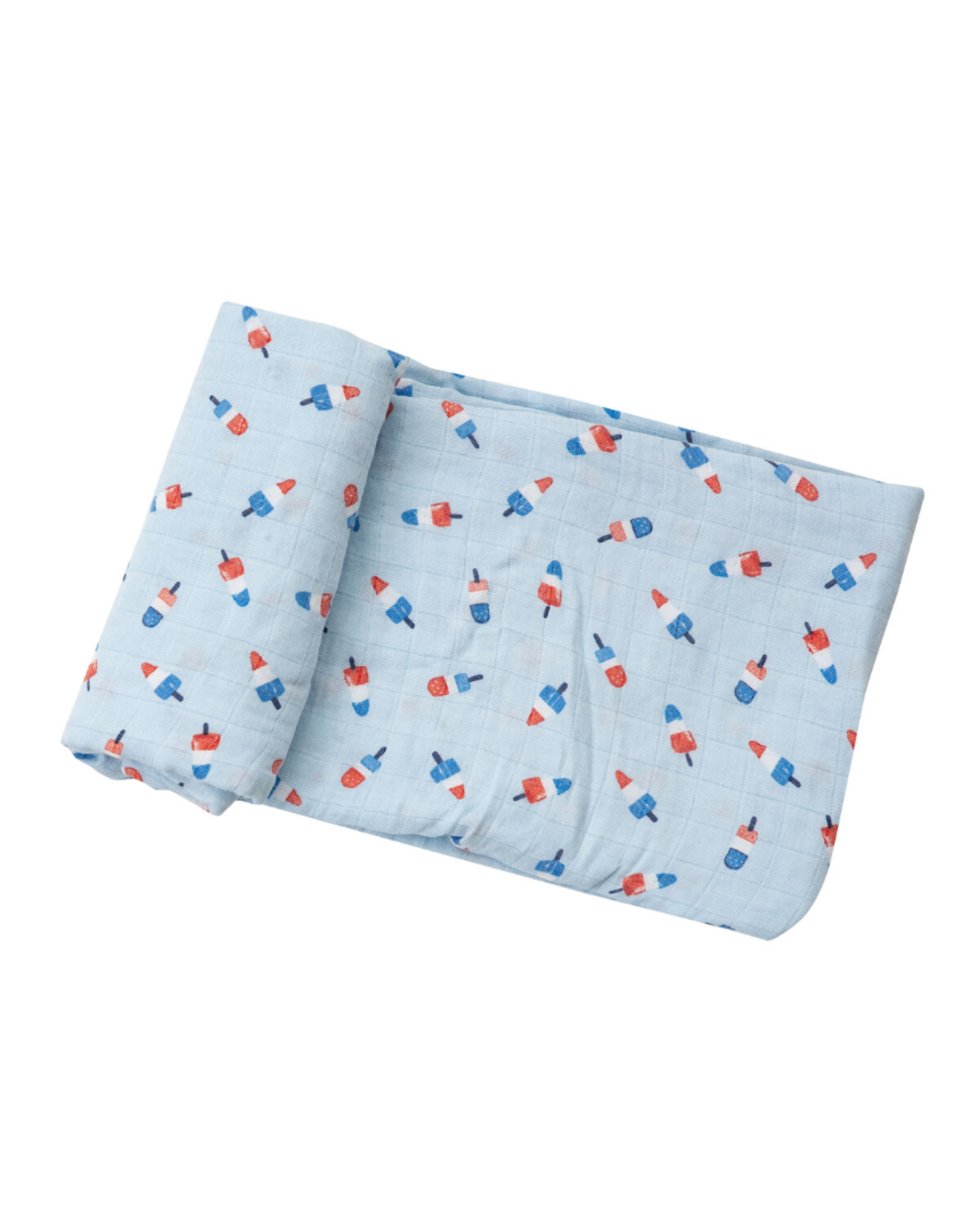 Angel Dear Muslin Swaddle Blanket Astropop