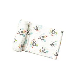 Angel Dear Swaddle Blanket Pandas