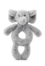 Jellycat Rattle Bashful Elephant