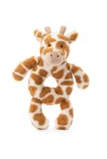Jellycat Rattle Bashful Giraffe