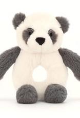 Jellycat Rattle Harry Panda